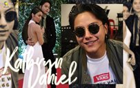 Daniel Padilla on Kathryn Bernardo's ABS-CBN Ball 2018 dress: 'Para siyang asawa ng hari'