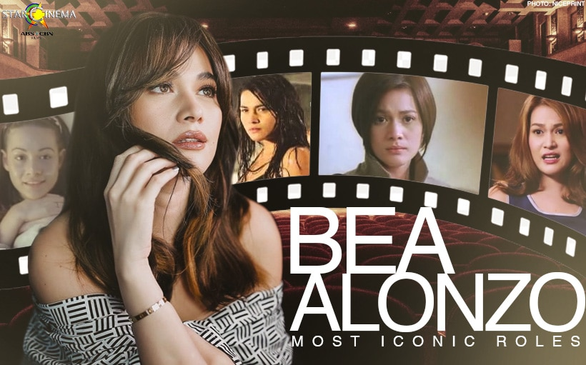 Here are 4 secrets from Bea Alonzo's iconic films that you NEED to know!