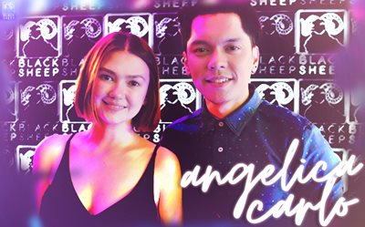 PHOTOS: CarGel's 'secret touches', huling-huli sa 'Exes Baggage' Thanksgiving Party!