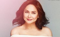 Star Cinema throwback with birthday girl Charo Santos!