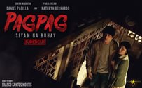 Replay Kathryn and Daniel's scream movie 'Pagpag: Siyam na Buhay' in this 15-min supercut