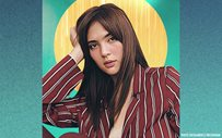 Sofia Andres reveals she has third eye