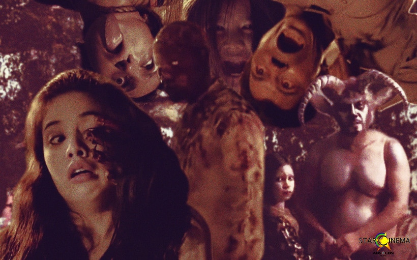 FRIGHT NIGHT: 5 terrifying jump scares from Star Cinema horror movies!