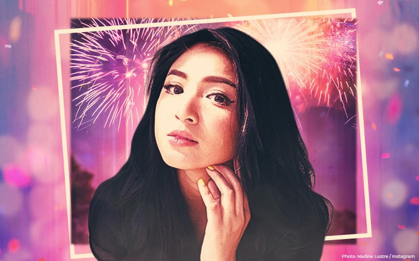 A LOOK BACK: Nadine's best Star Cinema movie moments