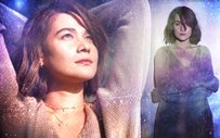 Bea Alonzo takes on visual poetry as a birthday treat for her fans
