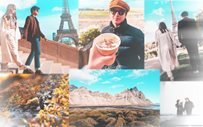 Daniel on his Iceland trip with Kathryn: 'It was the best'