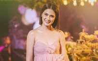 IN PHOTOS: Bea Alonzo's secret garden-themed birthday bash!