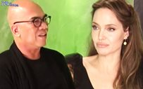 Boy Abunda interviews Hollywood A-lister Angelina Jolie!