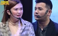 Angelica Panganiban and John Prats mark 'Banana Sundae's' 11th year!