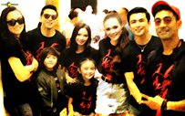 PHOTOS: 'Hellcome Home' cast visits SM Muntinlupa!