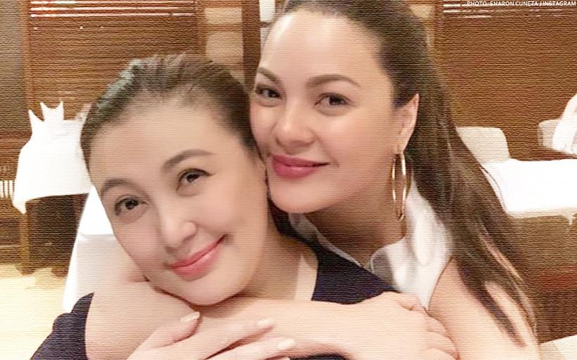KC Concepcion gets nostalgic as she pays tribute to mom Sharon Cuneta