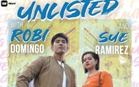 Robi Domingo and Sue Ramirez team up for travel show 'Unlisted'