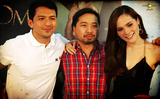 IN PHOTOS: Dennis, Alyssa + Direk Bobby grace the 'Hellcome Home' bloggers conference
