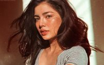 Jane de Leon, looking forward to meet Angel Locsin!
