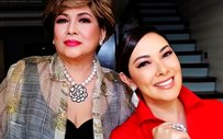 Ruffa Gutierrez on Annabelle Rama: 'I'm proud to be her daughter'