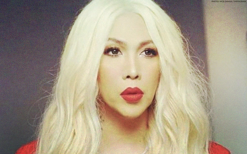 Vice Ganda suffers from food poisoning