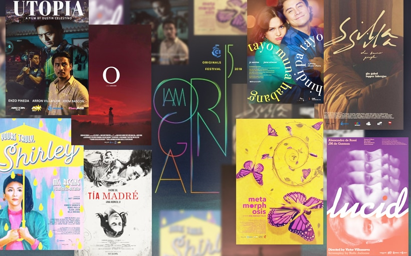 Cinema One Originals Film Festival 2019 — when and where to watch!