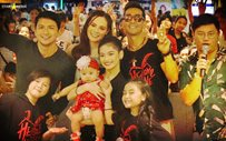 PHOTOS: 'Hellcome Home' cast, dumalaw sa SM Marilao!