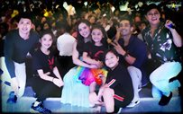 PHOTOS: 'Hellcome Home' cast invades Starmall San Jose Del Monte Bulacan!