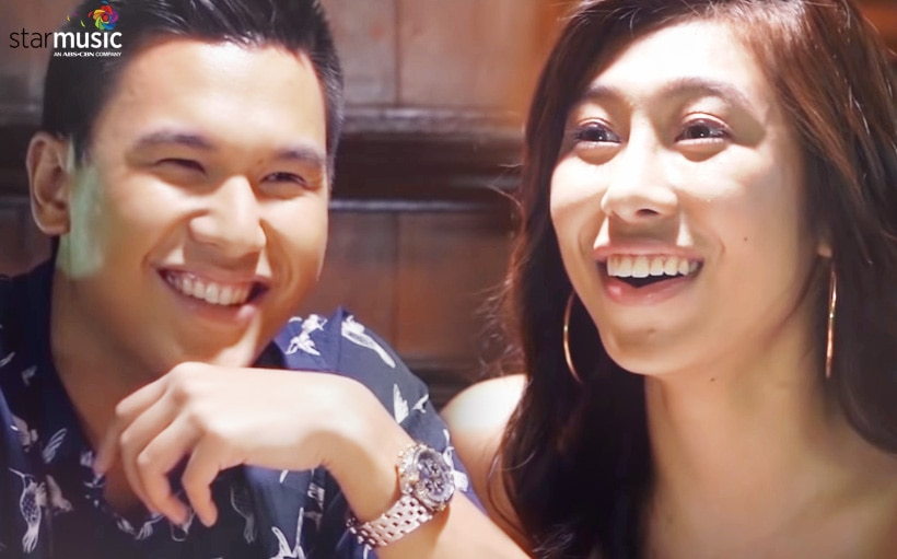 5 times KiaNo made our hearts flutter in the 'Paano Kung' music video