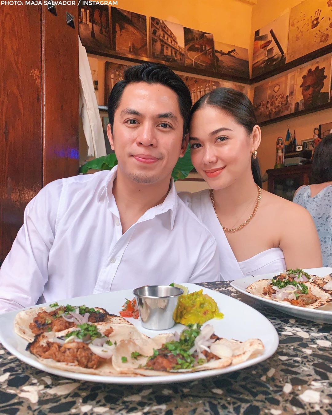 Maja and Rambo's Mexican escapade 2