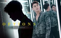 Inigo Pascual releases music video for new single, 'Options'!