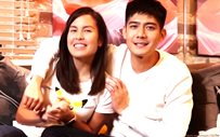 Robi Domingo, surprised by non-showbiz girlfriend with limited edition Pokémon collectible!