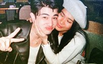 LouDre celebrates their 7th monthsary in the hospital!