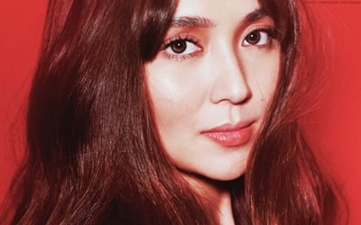 IN PHOTOS: Kathryn, an effortless beauty in this one-minute pictorial!