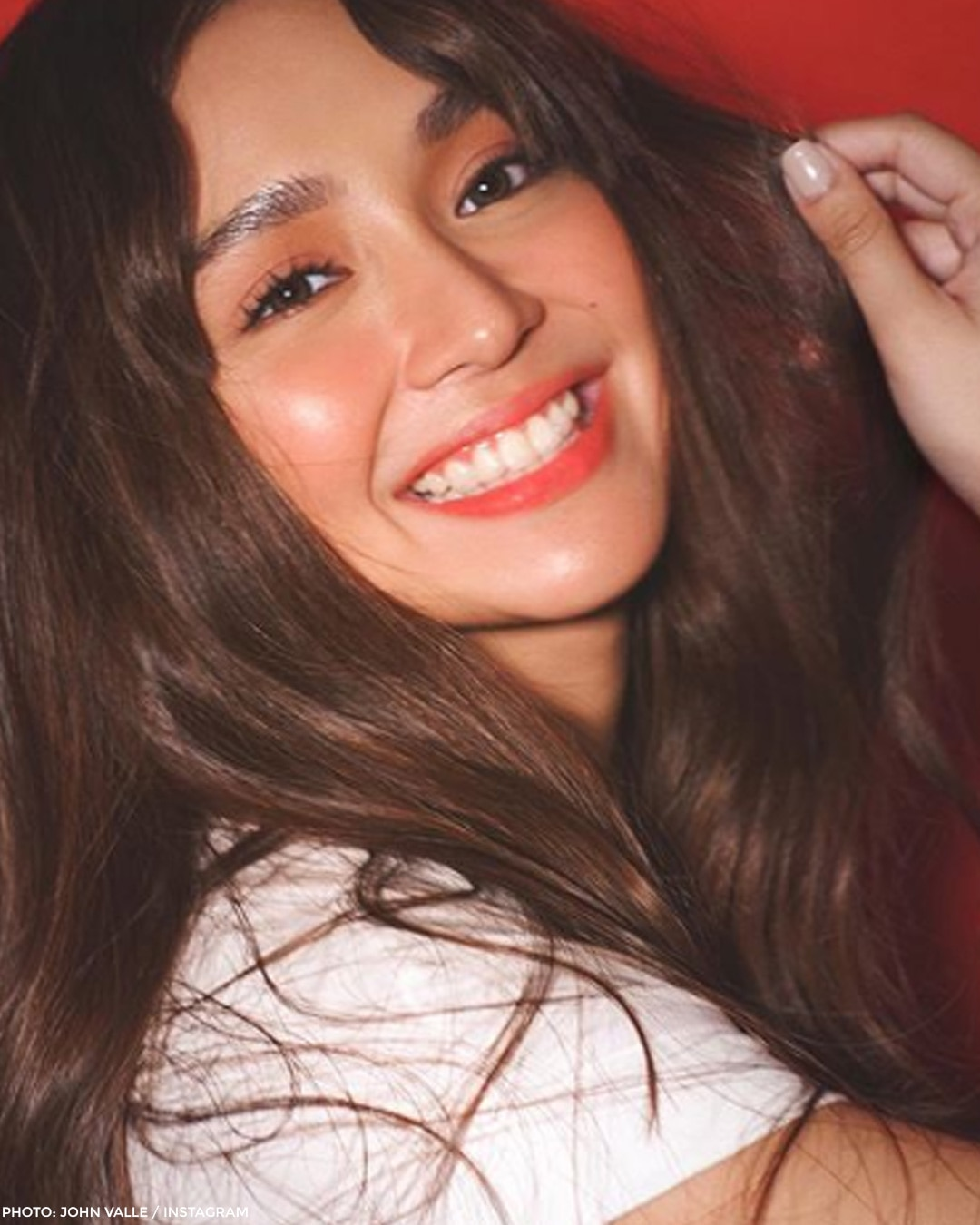 Kathryn stuns in her one-minute pictorial 4