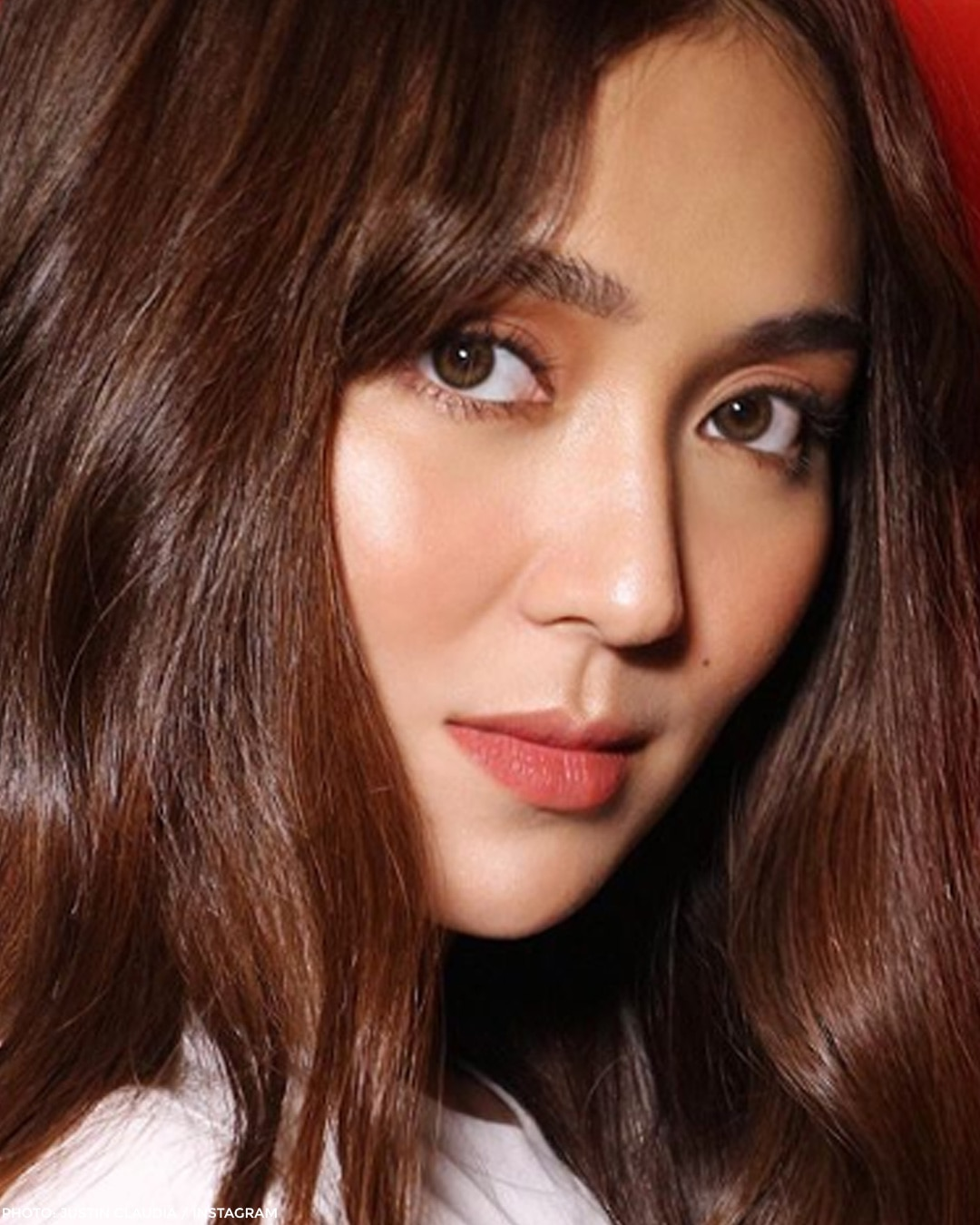 Kathryn stuns in her one-minute pictorial 7