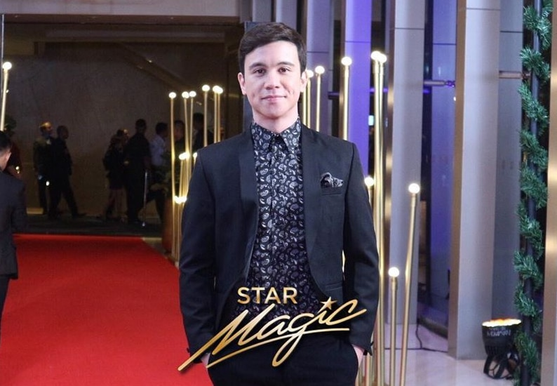 Kapamilya stars who were present at the ABS-CBN Christmas Trade Party