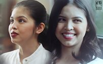 Maine, na-sepanx sa last shooting day ng 'Isa Pa With Feelings'!
