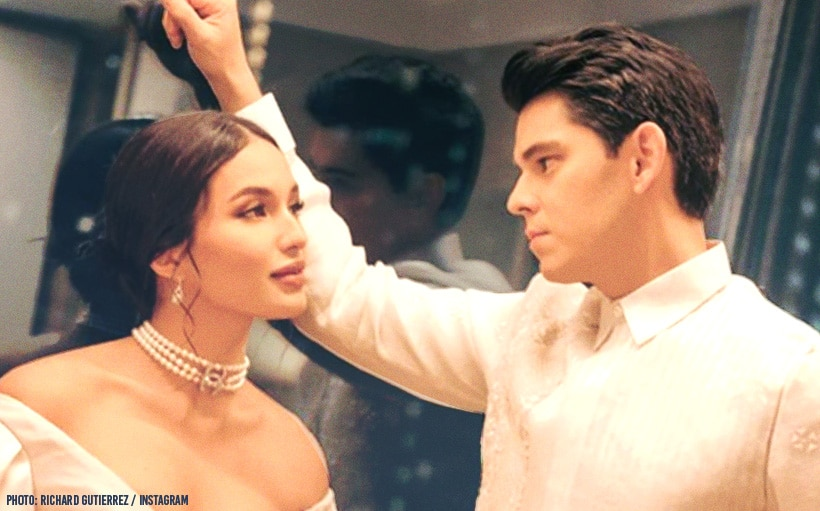 Richard Gutierrez finally announces wedding date with Sarah Lahbati!