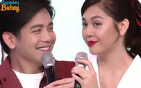 Janella on her friendship with Joshua: 'We're just there to listen to each other'