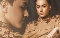 Edward Barber lands a feature in Esquire Thailand!