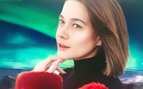 Bea Alonzo experiences the magic of the Northern Lights in Norway!