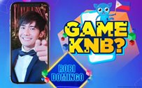 Robi Domingo to host 'Game KNB?' this 2020!