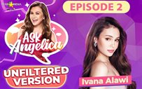 The unfiltered version of 'Ask Angelica' Episode 2 is here!