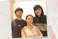 Anthony Jennings shares the names of Kathniel's characters on 'The House Arrest of Us'!
