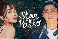 Vivoree, Patrick Quiroz to drop their first single together, 'Star ng Pasko'!