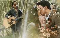Ebe Dancel shares story behind photo from KZ Tandingan and TJ Monterde's wedding