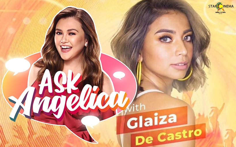 'Ask Angelica' Episode 3: United Colors of Pagmamahalan!