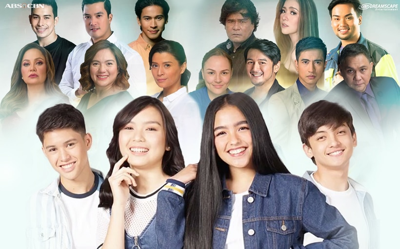 The Gold Squad leads cast for upcoming ABS-CBN series 'Huwag Kang Mangamba'