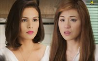 Toni Gonzaga, Iza Calzado have a 'Starting Over Again' mini-reunion!