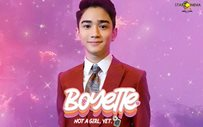 Zaijan Jaranilla lands first-ever leading role in 'Boyette'