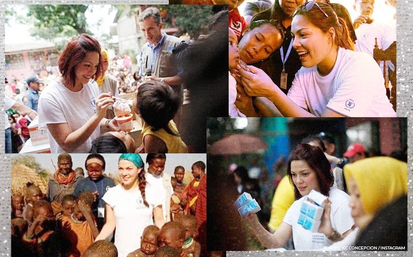 KC congratulates UN World Food Programme family for winning the 2020 Nobel Peace Prize!