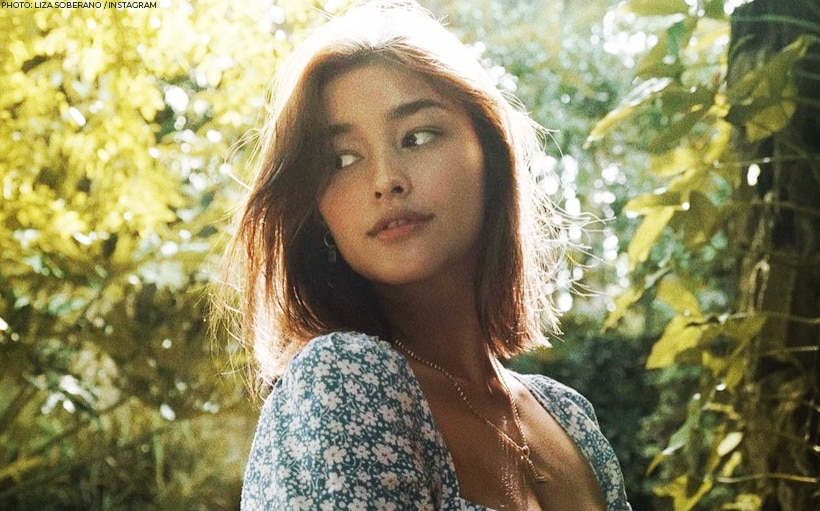 3 of the most important things Liza Soberano said about women empowerment