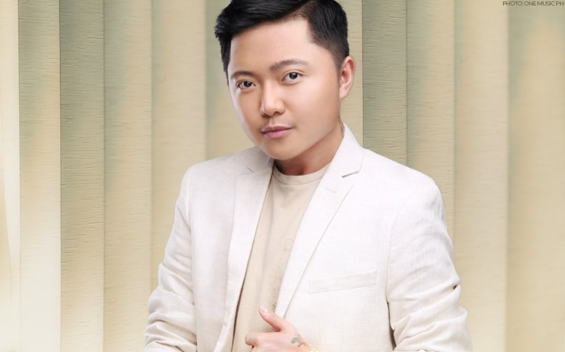 Jake Zyrus' documentary 'Jake and Charice' wins award at a French trade show