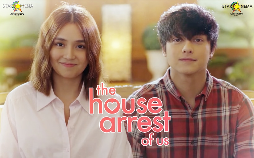 Here's what makes 'The House Arrest of Us' special for KathNiel!